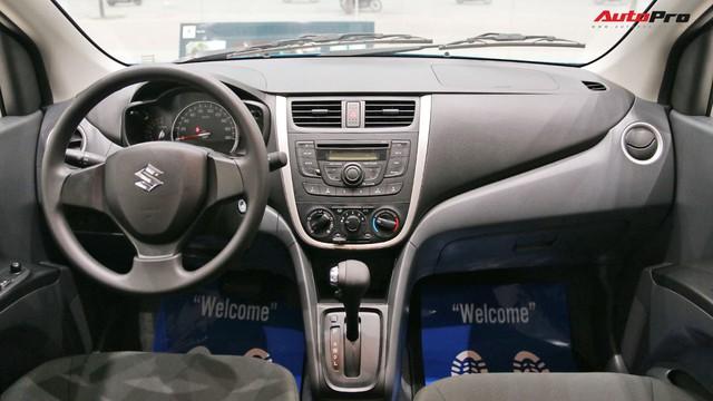 Suzuki Celerio giá 359 triệu đồng có gì để cạnh tranh Kia Morning và Hyundai Grand i10? - Ảnh 4.