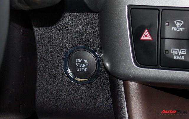 Toyota Highlander Limited 2017 về Việt Nam, giá cao hơn Land Cruiser chính hãng - Ảnh 16.