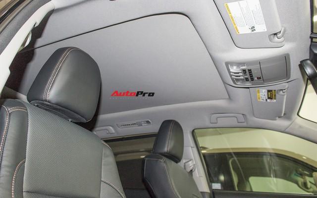 Toyota Highlander Limited 2017 về Việt Nam, giá cao hơn Land Cruiser chính hãng - Ảnh 20.