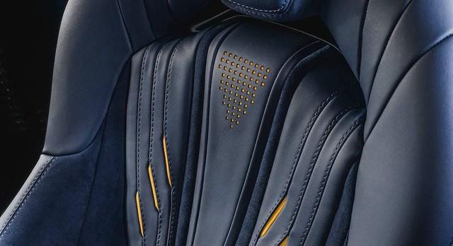 Ferrari 488 Spider độ nội thất: Khi siêu xe trở nên siêu sang - Ảnh 3.