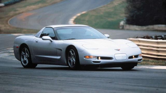 Vị cứu tinh của Chevrolet Corvette qua đời - Ảnh 3.