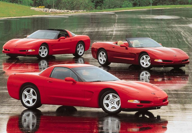 Vị cứu tinh của Chevrolet Corvette qua đời - Ảnh 4.