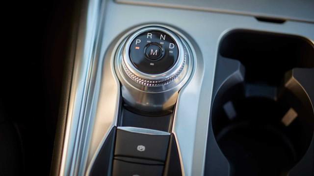 Ra mắt Ford Explorer 2020: Thay đổi lớn nhất trong 10 năm qua, khung gầm mới, nội thất mới - Ảnh 5.