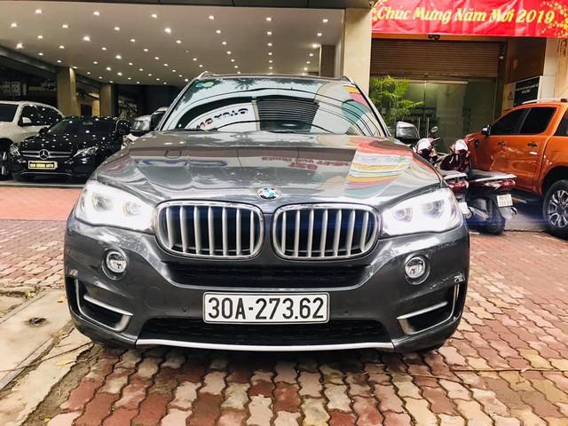 Chủ xe lỗ nguyên một chiếc BMW 3-Series sau 4 năm chạy BMW X5 - Ảnh 1.