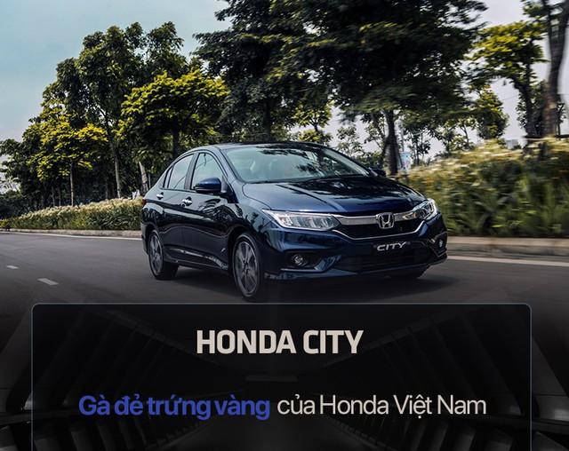 10 xe bán chạy nhất Việt Nam năm 2018: Toyota Vios vô địch, vị trí thứ 10 gây chú ý - Ảnh 10.