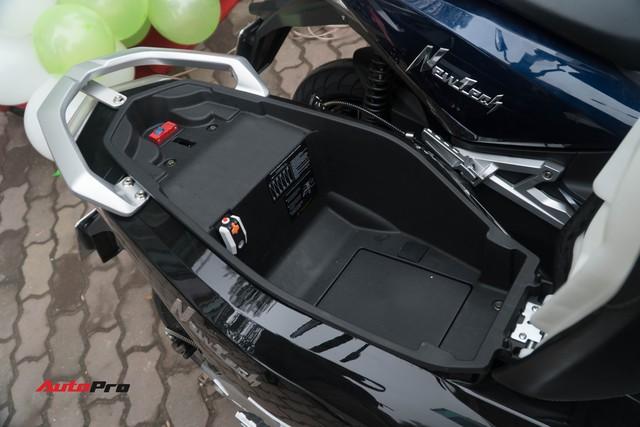 Pega ra mắt NewTech: Hãy bán Honda SH đi để mua xe máy điện giá 25 triệu, đi 90km/sạc - Ảnh 12.