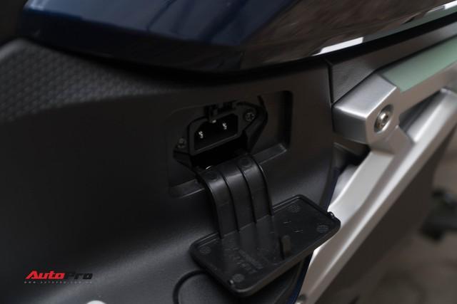 Pega ra mắt NewTech: Hãy bán Honda SH đi để mua xe máy điện giá 25 triệu, đi 90km/sạc - Ảnh 10.
