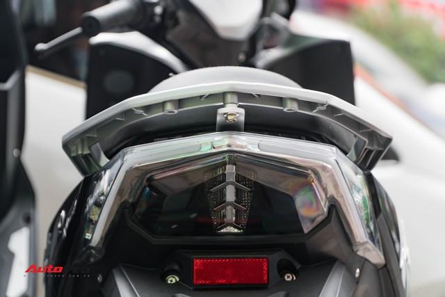 Pega ra mắt NewTech: Hãy bán Honda SH đi để mua xe máy điện giá 25 triệu, đi 90km/sạc - Ảnh 11.