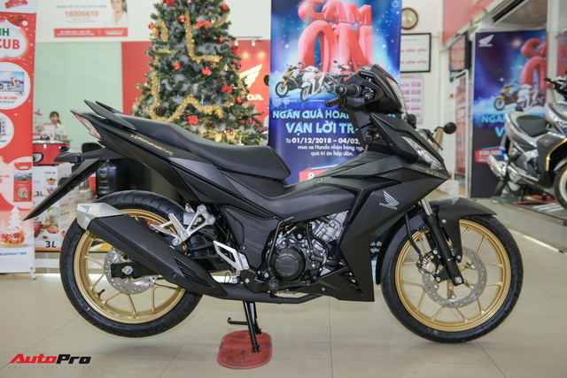 Người Việt mua hơn 9.000 xe máy/ngày, Honda vớ bẫm nhưng sẽ bị ngáng chân trong năm nay - Ảnh 2.