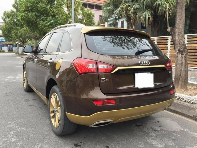 Khan hàng mới, Zotye cũ tăng giá - Xe chạy 4 năm bán lỗ chỉ hơn 100 triệu - Ảnh 2.