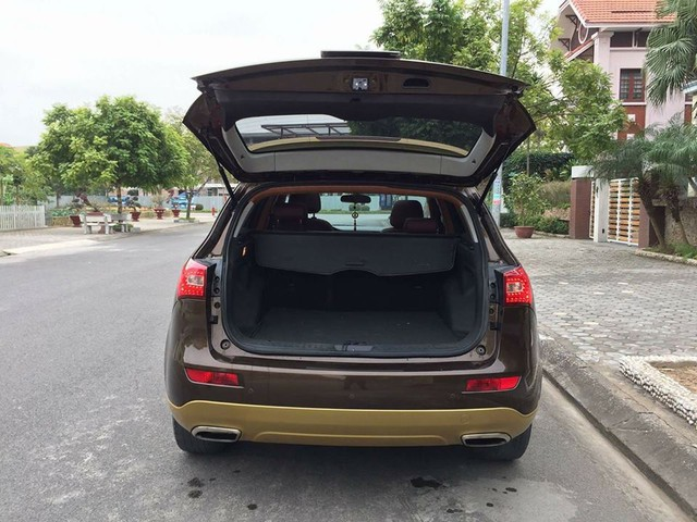 Khan hàng mới, Zotye cũ tăng giá - Xe chạy 4 năm bán lỗ chỉ hơn 100 triệu - Ảnh 3.