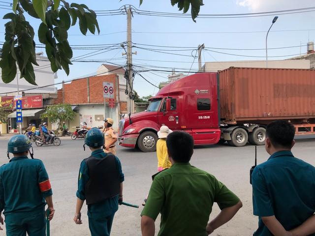 TP. HCM: Cận Tết, rùng mình tài xế container kể chuyện sử dụng ma tuý trong tiệc sinh nhật trước khi lái xe - Ảnh 2.