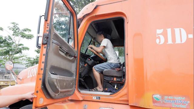 TP. HCM: Cận Tết, rùng mình tài xế container kể chuyện sử dụng ma tuý trong tiệc sinh nhật trước khi lái xe - Ảnh 3.
