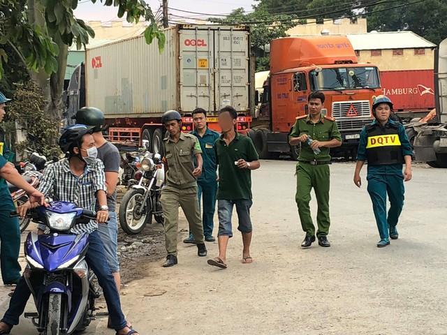 TP. HCM: Cận Tết, rùng mình tài xế container kể chuyện sử dụng ma tuý trong tiệc sinh nhật trước khi lái xe - Ảnh 4.