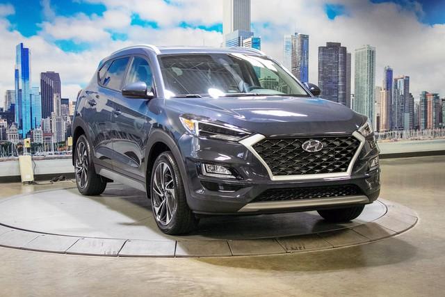 Lộ giá, trang bị, thời điểm Hyundai Tucson và Elantra 2019 ra mắt tại Việt Nam: Không như đồn đoán - Ảnh 2.
