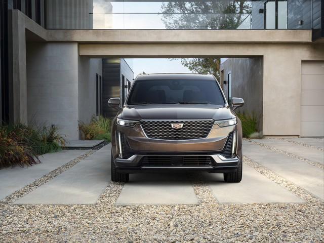 Ra mắt Cadillac XT6 2020 - Khi bạn muốn Escalade nhưng chỗ để xe không vừa - Ảnh 2.