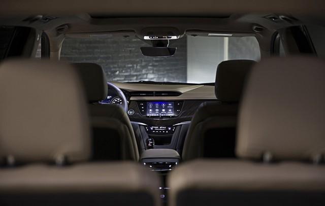Ra mắt Cadillac XT6 2020 - Khi bạn muốn Escalade nhưng chỗ để xe không vừa - Ảnh 5.
