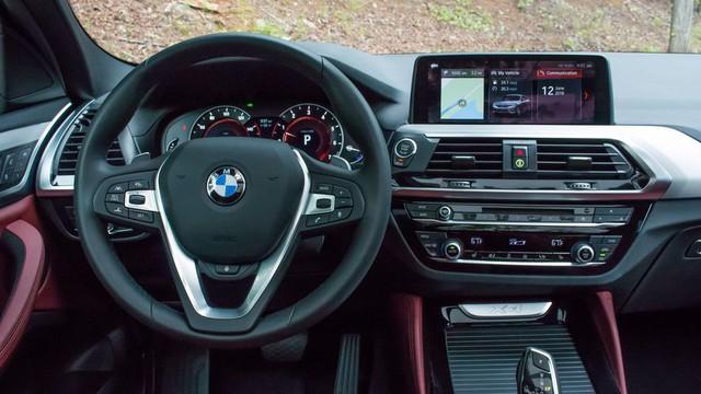 BMW X4 2019 rục rịch mở bán tại Việt Nam với giá gần 3 tỷ đồng - Ảnh 2.