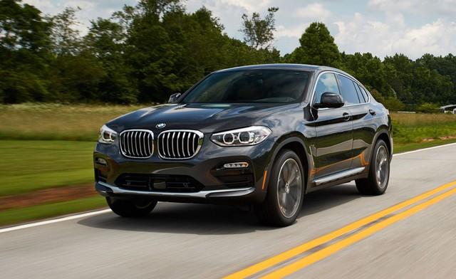 BMW X4 2019 rục rịch mở bán tại Việt Nam với giá gần 3 tỷ đồng - Ảnh 3.
