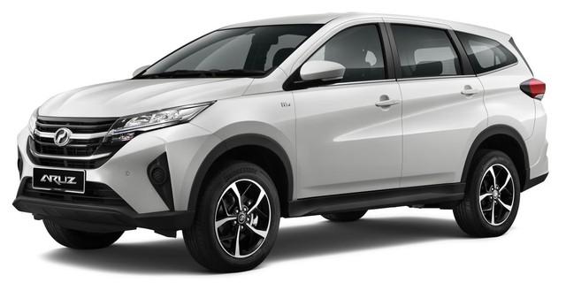 """Ô tô """"made in Malaysia"""" bản sao Toyota Rush có giá rẻ hơn 20% bản gốc - Ảnh 3."""