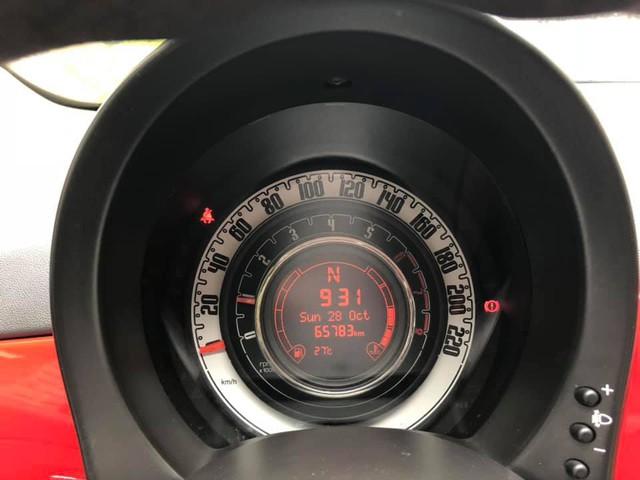 Bằng tiền Toyota Wigo, có nên mua mẫu xe châu Âu này tại Việt Nam? - Ảnh 5.