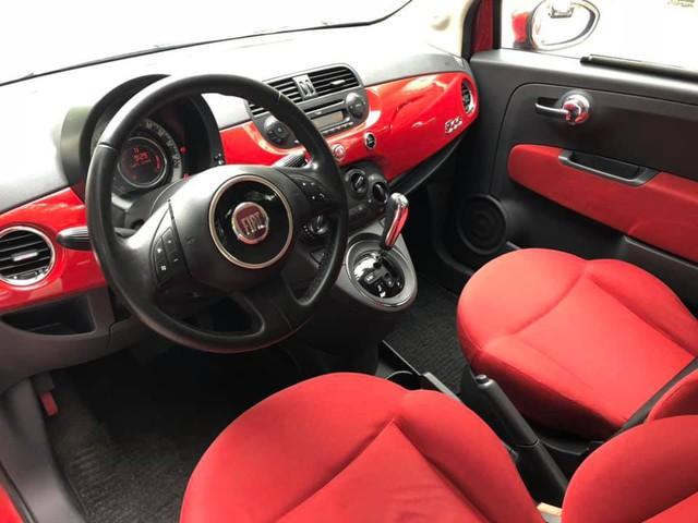 Bằng tiền Toyota Wigo, có nên mua mẫu xe châu Âu này tại Việt Nam? - Ảnh 4.