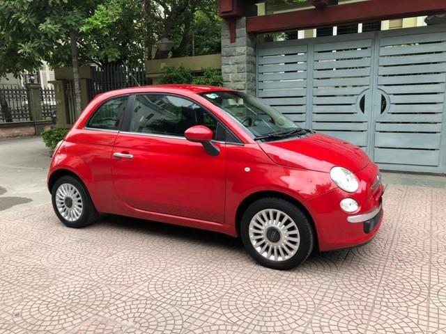 Bằng tiền Toyota Wigo, có nên mua mẫu xe châu Âu này tại Việt Nam? - Ảnh 2.