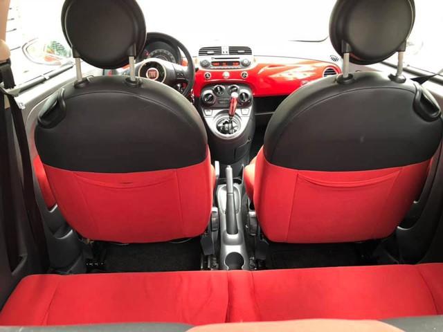 Bằng tiền Toyota Wigo, có nên mua mẫu xe châu Âu này tại Việt Nam? - Ảnh 6.