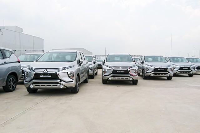 Mitsubishi Xpander bán hơn 10.000 xe sau 1 năm tại Việt Nam - Mối đe doạ lớn cho mọi MPV trên thị trường - Ảnh 2.