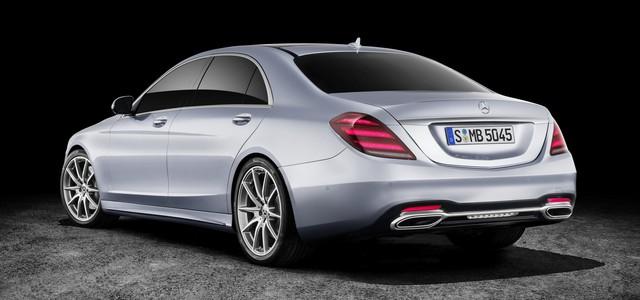 So găng thiết kế BMW 7-Series vs Audi A8 vs Mercedes-Benz S-Class - Ảnh 10.