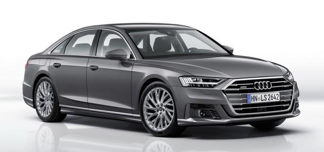 So găng thiết kế BMW 7-Series vs Audi A8 vs Mercedes-Benz S-Class - Ảnh 2.