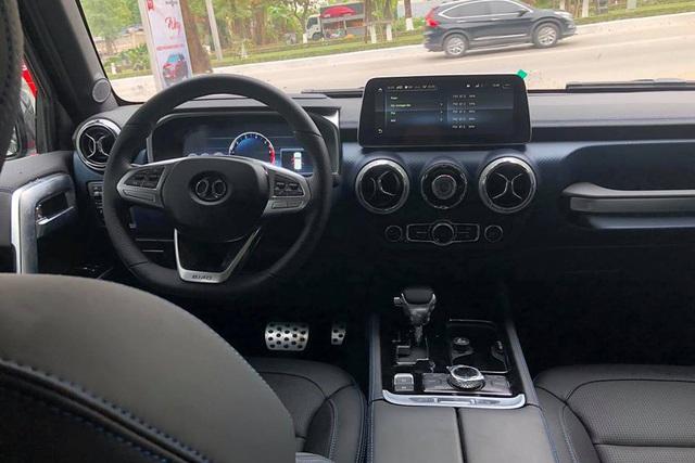 SUV Trung Quốc ồ ạt về Việt Nam: Giá rẻ hơn hàng trăm triệu so với xe Nhật, Hàn - Ảnh 10.