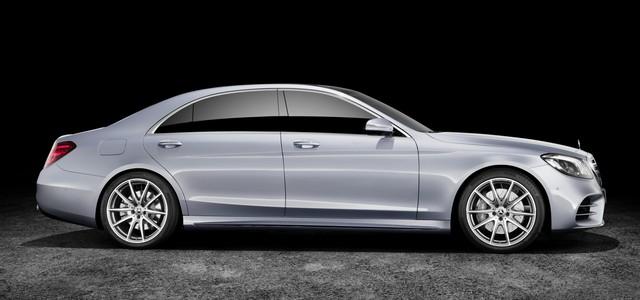 So găng thiết kế BMW 7-Series vs Audi A8 vs Mercedes-Benz S-Class - Ảnh 7.