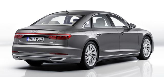So găng thiết kế BMW 7-Series vs Audi A8 vs Mercedes-Benz S-Class - Ảnh 9.