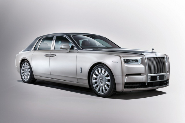 Rolls-Royce đứng trước thách thức không thể lắp được xe - Ảnh 1.