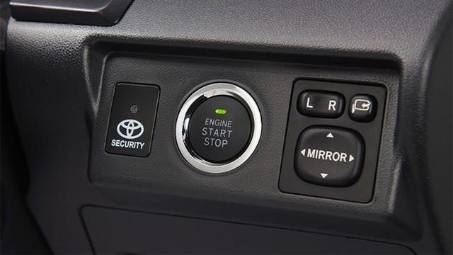 Toyota Avanza 2019 ra mắt với ngoại hình ngầu hơn, giá từ 13.500 USD - Ảnh 4.