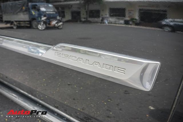 Cadillac Escalade 2015 biển khủng và độc nhất trên phố Sài Gòn - Ảnh 17.