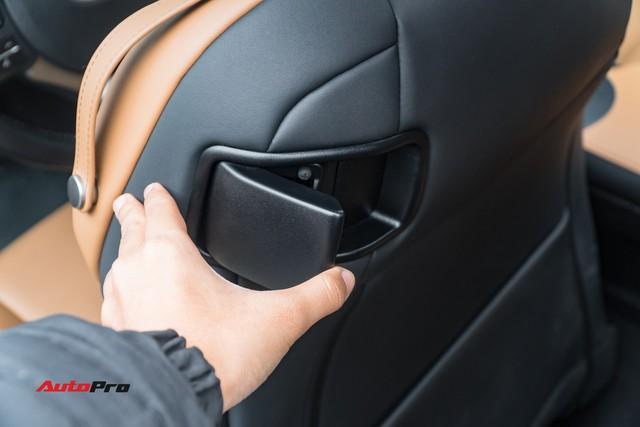 Độc nhất sàn xe cũ, Lexus RC 200t treo giá 2,7 tỷ đồng - Ảnh 17.