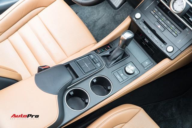 Độc nhất sàn xe cũ, Lexus RC 200t treo giá 2,7 tỷ đồng - Ảnh 15.