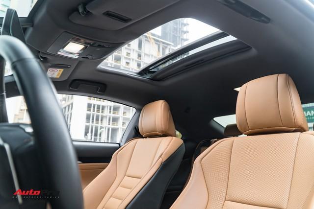 Độc nhất sàn xe cũ, Lexus RC 200t treo giá 2,7 tỷ đồng - Ảnh 13.