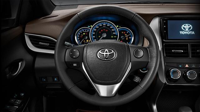 Toyota Yaris Cross 2019 có gầm cao hơn Mazda CX-5 - đối trọng mới của Hyundai Kona? - Ảnh 5.