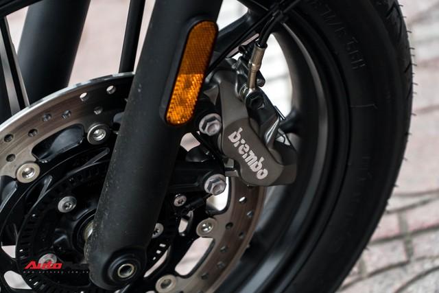 Triumph thêm 2 mẫu phân khối lớn tại Việt Nam, đối đầu Ducati Scrambler - Ảnh 3.