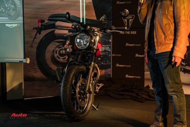 Triumph thêm 2 mẫu phân khối lớn tại Việt Nam, đối đầu Ducati Scrambler - Ảnh 2.