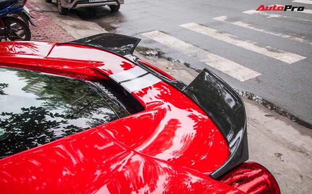 Ferrari 488 SVR độc nhất Việt Nam tân trang lại vẻ ngoài với cảm hứng từ phiên bản Ferrari 488 Pista - Ảnh 8.