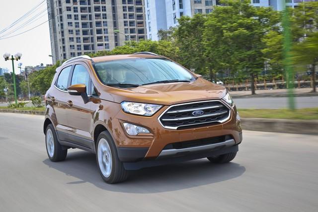 5 mẫu xe giá thấp hơn niêm yết tại đại lý - món hời cho mùa mua sắm cuối năm - Ảnh 2.