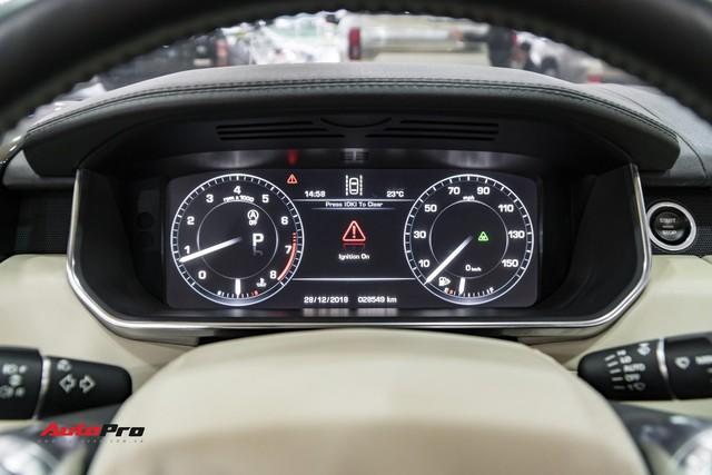 Range Rover HSE 2015 độ kiểu Autobiography, tiết kiệm hơn 2 tỷ đồng so với phiên bản xịn - Ảnh 10.