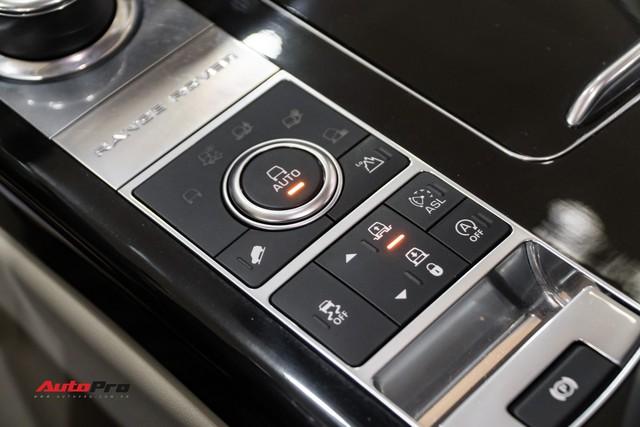 Range Rover HSE 2015 độ kiểu Autobiography, tiết kiệm hơn 2 tỷ đồng so với phiên bản xịn - Ảnh 12.