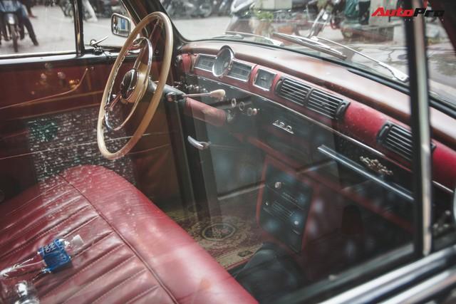 Mercedes-Benz 190 - Xe sang hàng hiếm gần 60 năm tuổi tại Việt Nam - Ảnh 6.