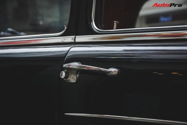 Mercedes-Benz 190 - Xe sang hàng hiếm gần 60 năm tuổi tại Việt Nam - Ảnh 5.