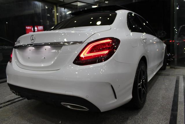 Lộ thông tin Mercedes-Benz C-Class 2019 chuẩn bị ra mắt tại Việt Nam, không còn bản C250 - Ảnh 5.
